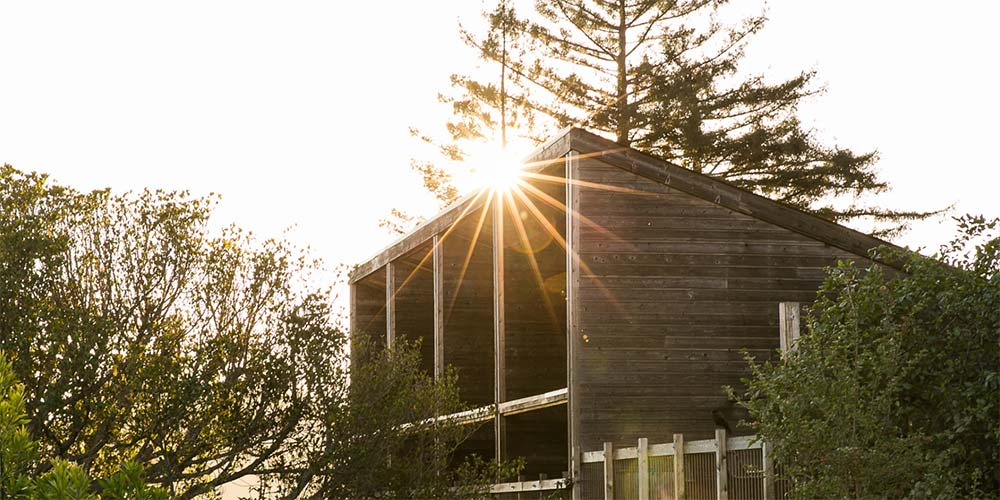 Ventana Big Sur california glamping