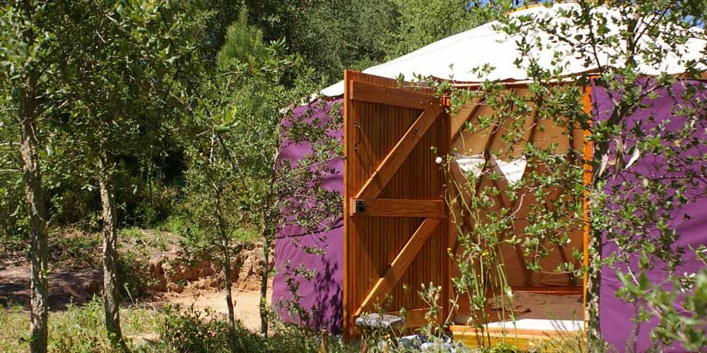 Camp Tamanco portugal