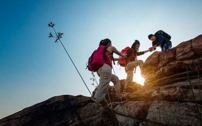 Trekking vs Hiking vs Camping – How to Tell the Difference