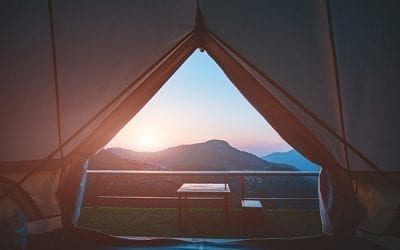What Is Glamping? The Ultimate Guide to Luxury Travel