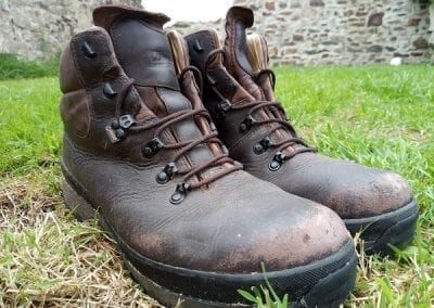 Berghaus best hiking boots for men
