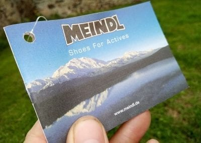 Meindl best hiking boots for men booklet