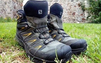 Best Hiking Boots for Men Top 10 2019