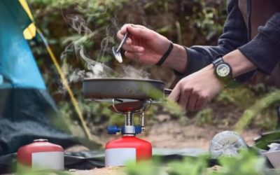 6 Best Backpacking Stove for Restless Backpackers