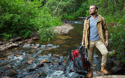 Best Waterproof Backpacks 2019: Top 3 Choices Reviewed