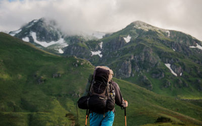 What is Thru-Hiking? The Complete Guide for Beginners