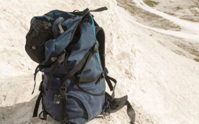 How to Pack a Backpacking Backpack – The Proper Way