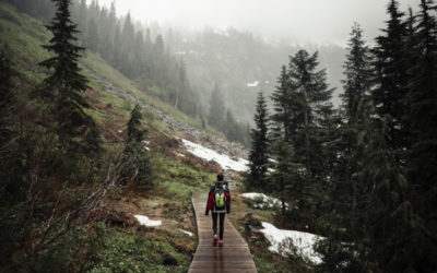The Complete Guide of Hiking for Beginners